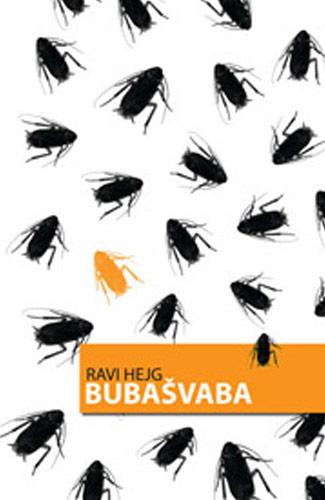 Bubašvaba - Ravi Hejg