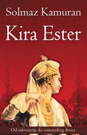 Kira Ester - Solmaz Kamuran