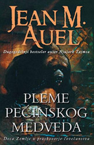 Pleme pećinskog medveda - Jean Auel