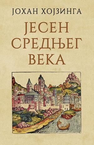 Jesen srednjeg veka Johan Hojzinga