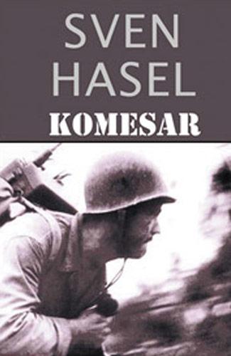 Komesar - Sven Hasel